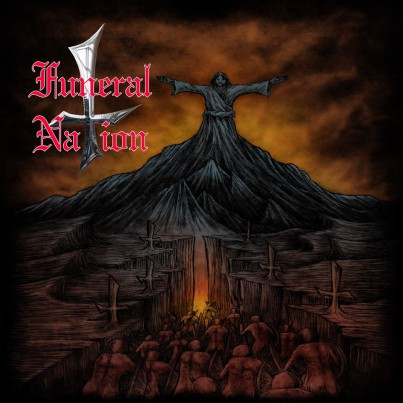Funeral Nation - Funeral Nation
