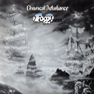 Chronical Disturbance - Foggy Creek
