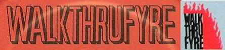 Walkthrufyre Records, Inc.