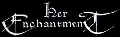 Her Enchantment - Logo