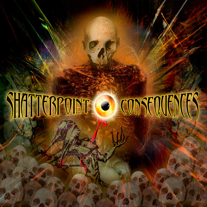 Shatterpoint - Consequences