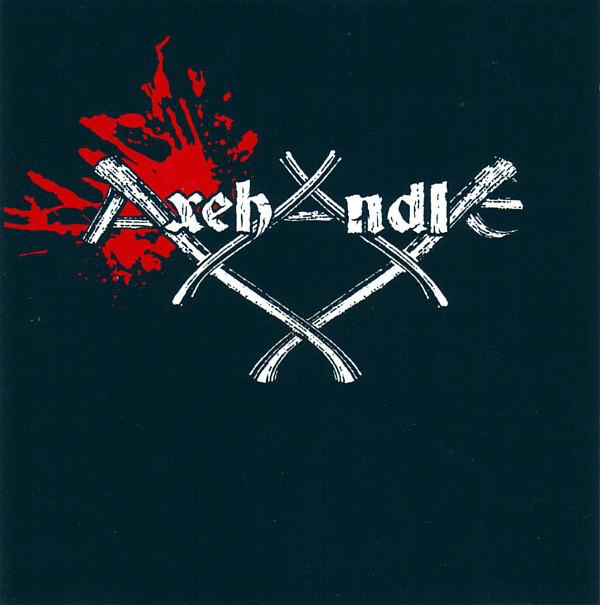 Axehandle - Axehandle