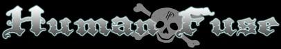 Human Fuse - Logo