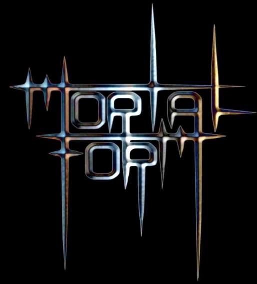 Mortal Form - Logo