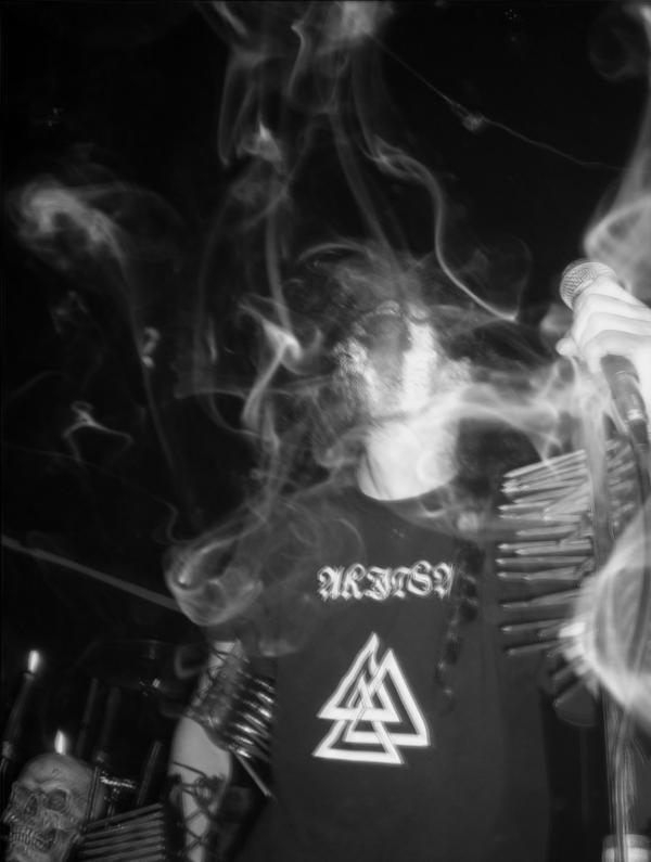 Unholy Dominion - Photo