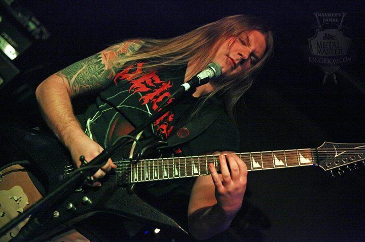 Dan Glover
