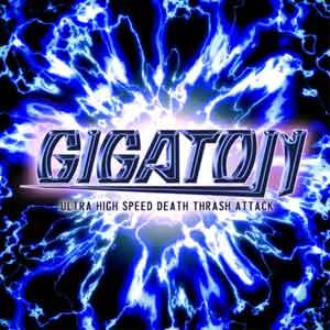 Gigaton - Warning