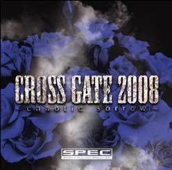 Versailles / 摩天楼オペラ - Cross Gate 2008 〜Chaotic Sorrow〜