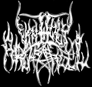 Unholy Archangel - Logo