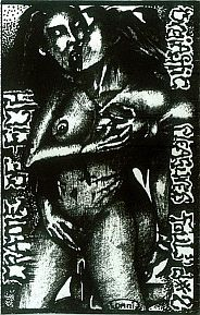 Cradle of Filth - Orgiastic Pleasures Foul