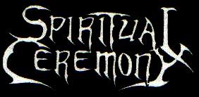 Spiritual Ceremony - Logo