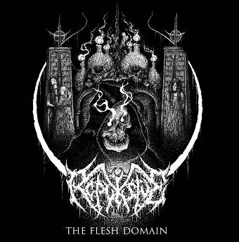 Repulsive - The Flesh Domain