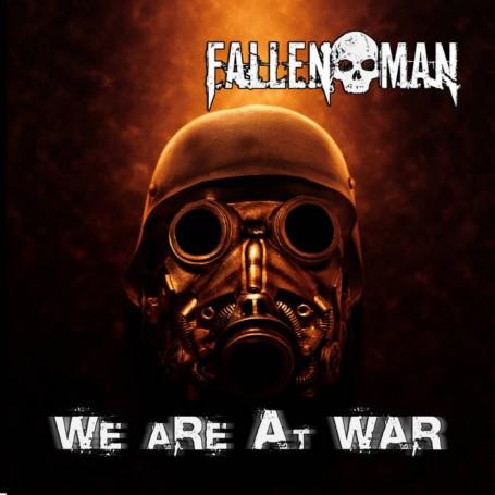 Fallen Man - We Are at War