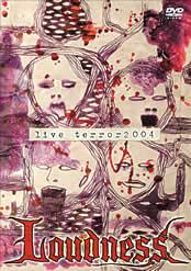 Loudness - Live Terror 2004