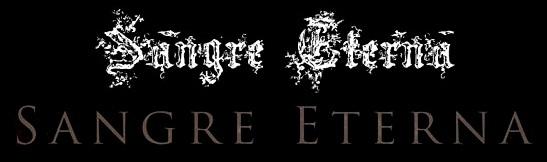 Sangre Eterna - Logo