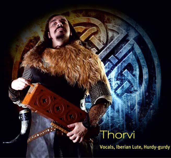 Thorvi Fairstone