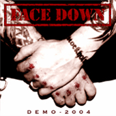 Face Down - Promo Demo 2004