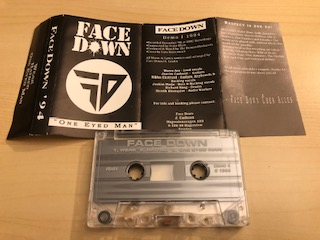 Face Down - Demo 1