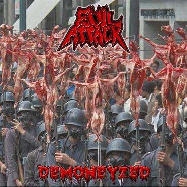 Evil Attack - Demoneyzed