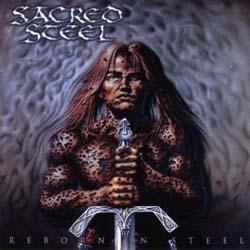 Sacred Steel - Reborn in Steel