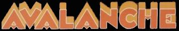Avalanche - Logo