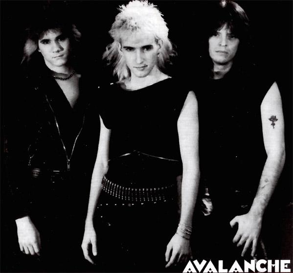 Avalanche - Photo