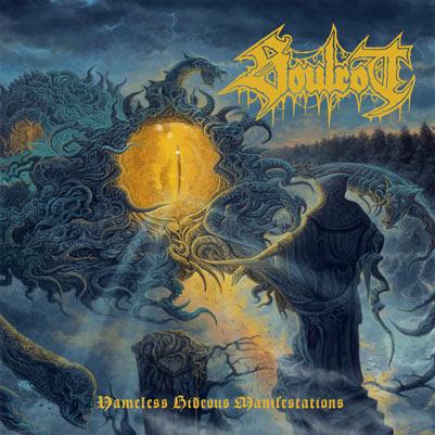 Soulrot - Nameless Hideous Manifestations