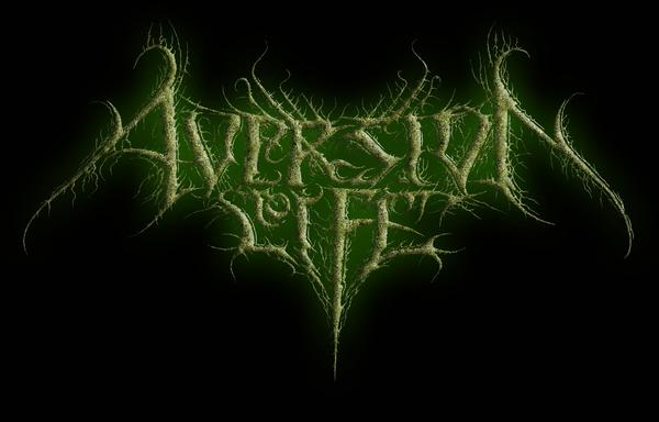 Aversion to Life - Logo