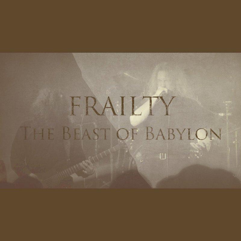 Frailty - The Beast of Babylon