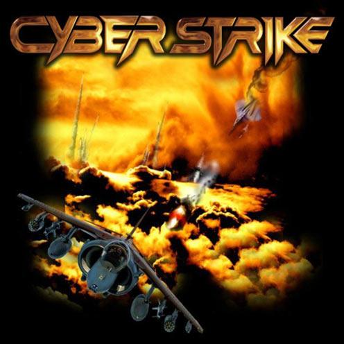 Cyber Strike - End of Days