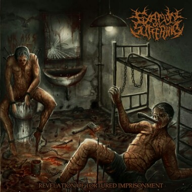Fixation on Suffering - Revelation of Tortured Imprisonment
