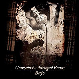 Gonzalo Adrogué Benas