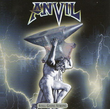Anvil — Still Going Strong (2002)