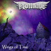 Platitude - Wings of Time