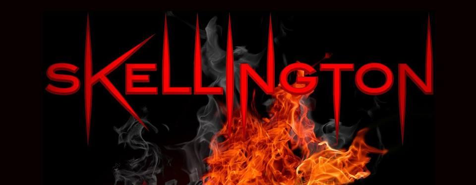 Skellington - Logo