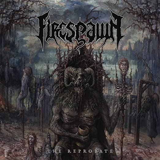 Firespawn - The Reprobate