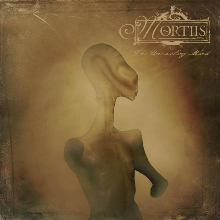 Mortiis - The Unraveling Mind