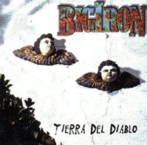 Big Iron - Tierra del Diablo