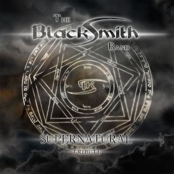 Чёрный Кузнец - Supernatural Tribute