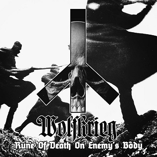 Wolfkrieg - Rune of Death on Enemy's Body