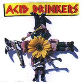 Acid Drinkers - Walkway to Heaven