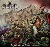 Myrkgand - Mysterious Malediction