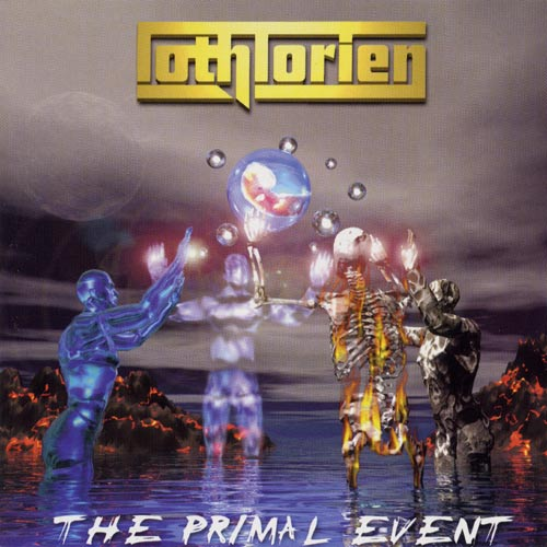 Lothlorien - The Primal Event