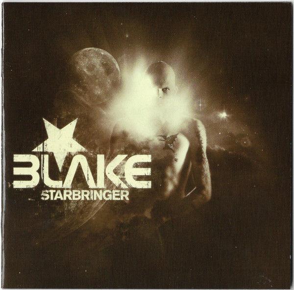 Blake - Starbringer