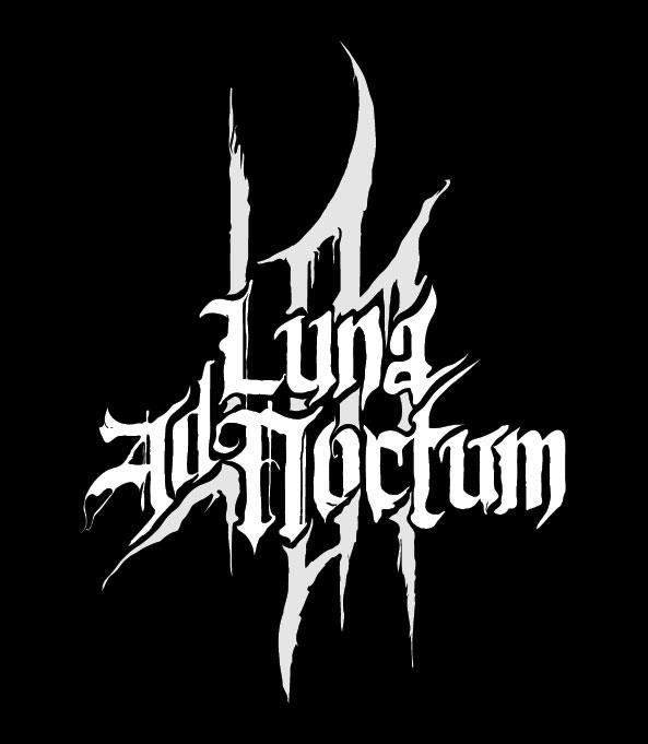 Luna Ad Noctum - Logo