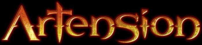 Artension - Logo