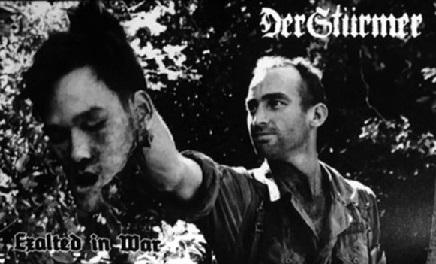 Der Stürmer - Exalted in War