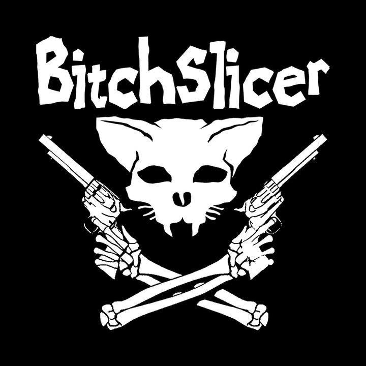 Bitchslicer - Logo