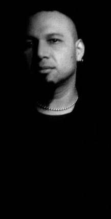 Anthony Rezhawk