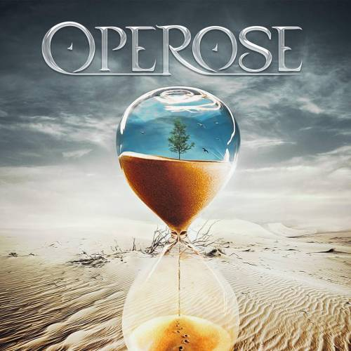 Operose - Footprints in the Hourglass